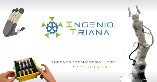 web facebook instagram youtube ingenio triana