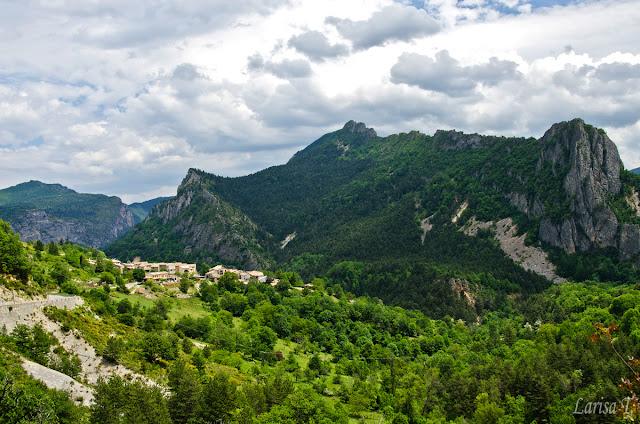Rouaine Provence Franta