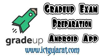gradeup-exam-app-ict-gujarat