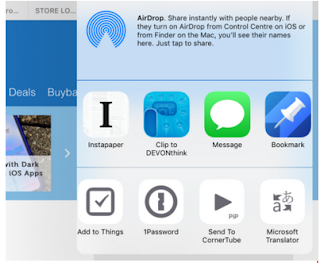 Bagaimana menerjemahkan halaman web di iPhone atau iPad, inilah caranya