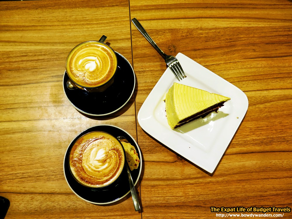 bowdywanders.com Singapore Travel Blog Philippines Photo :: Singapore :: 15 Must Go Cafés on a Weekend Afternoon in Singapore