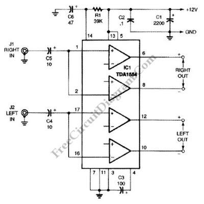 Schematic & Wiring Diagram: April 2011