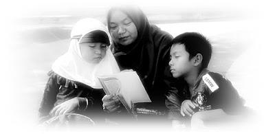 Pentingnya Membacakan Buku Pada Anak Sejak Usia Dini