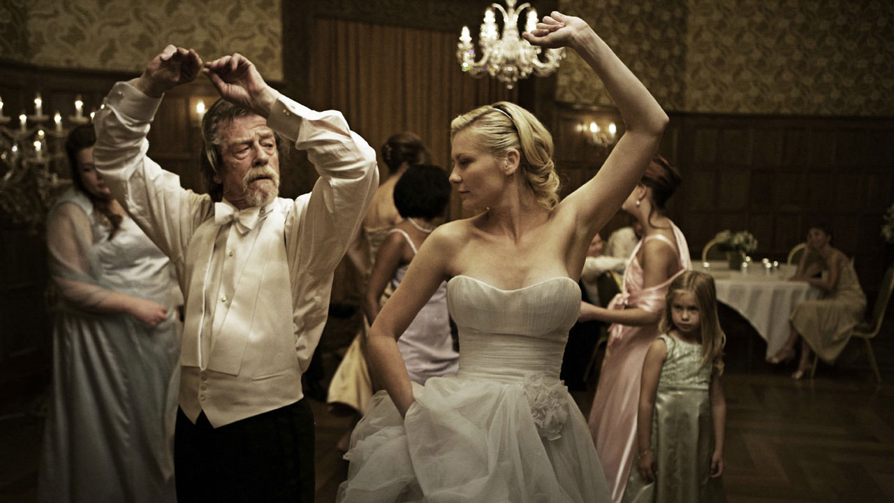 melancholia: melancholia movie review