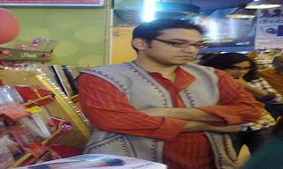 Anupam Roy poem Amar Somosto Otit