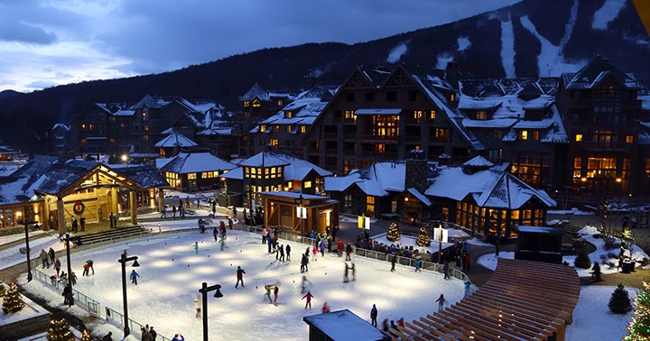 Stowe Mountain Resort Travel Deals 2020 Package Amp Save