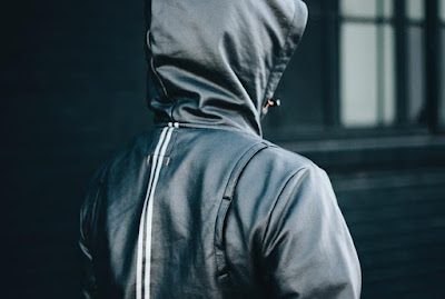 Breathable x Water Proof Hoodie