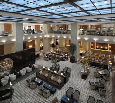 فندق جروفينور هاوس