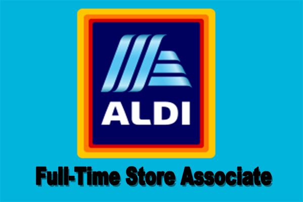 usa jobs Full-Time Store Associate
