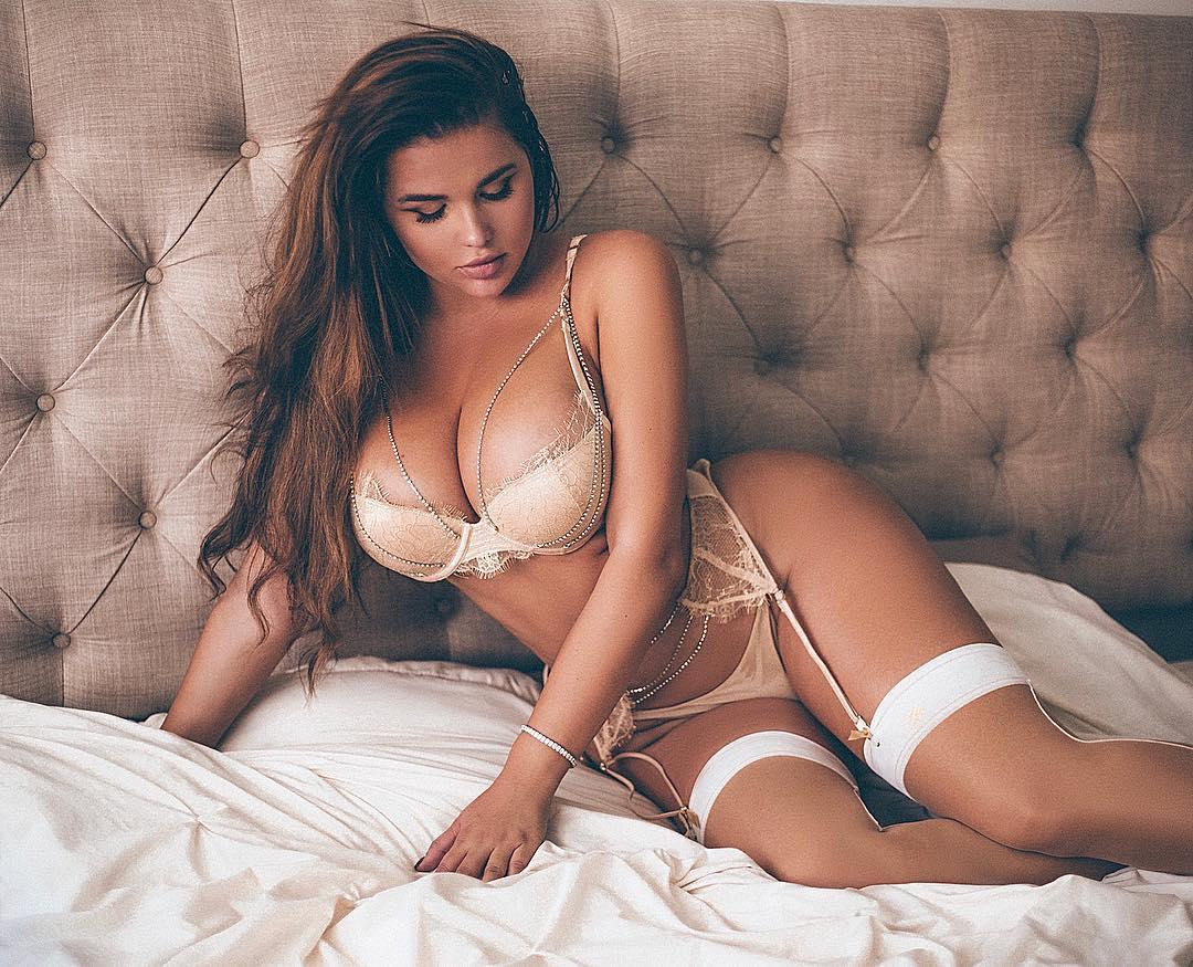 Anastasiya Kvitko é um abuso