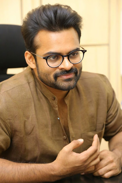 Sai Dharam Tej HD Photos Images Wallpapers 4k 5k Download
