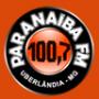 Rádio Paranaíba FM 100,7