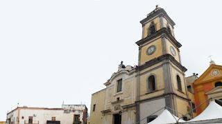 Giornata per la vita a Trecase con il cardinale Sepe - Video
