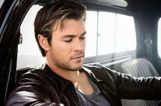 Profil Dan Biodata Chris Hemsworth Pemeran Thor