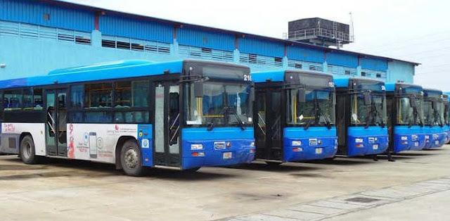 Free Internet Wifi On BRT Lagos