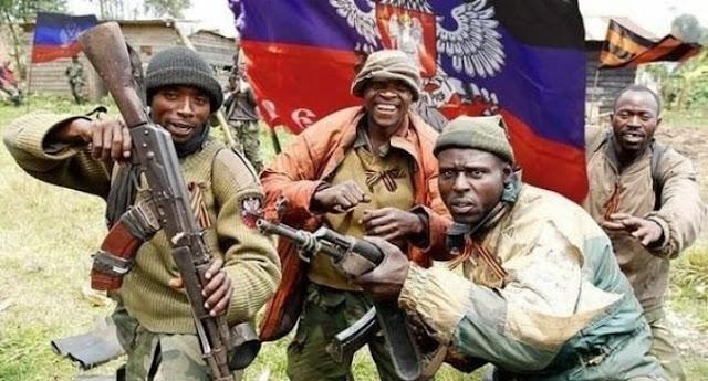 """""""Мы крайне обеспокоены ростом насилия"""", - вице-президент США Пенс о Донбассе - Цензор.НЕТ 1472"""