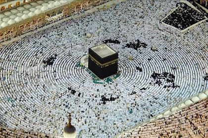 Sejarah Berdirinya Ka'bah di Mekkah dan Info Menarik Lainnya