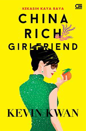 China Rich Girlfriend PDF Karya Kevin Kwan