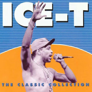 Ice-T - The Classic Collection (1993) Flac