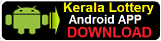 kerala Lottery android app