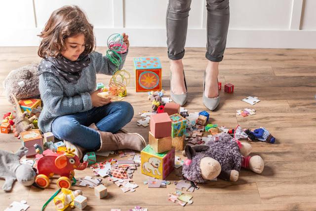 Play&Go Säcke bei Stielreich