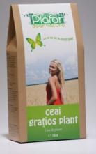 ceai din plante naturale pt tratarea obezitatii