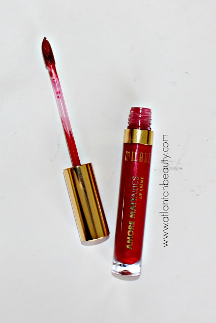 Milani Mattely In Love