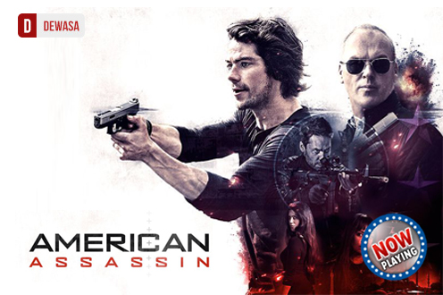 Film AMERICAN ASSASSIN Bioskop