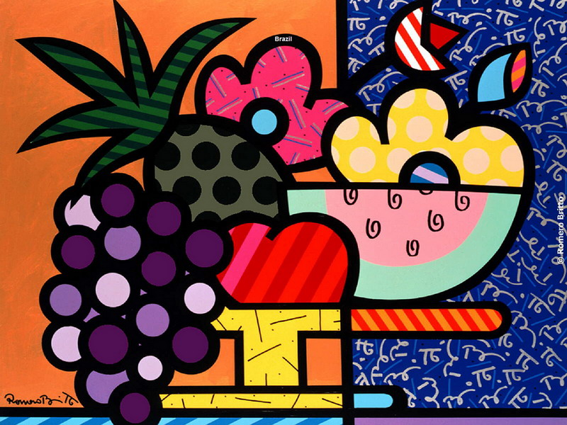 Cuadros modernos pinturas y dibujos - Cuadros contemporaneos ...