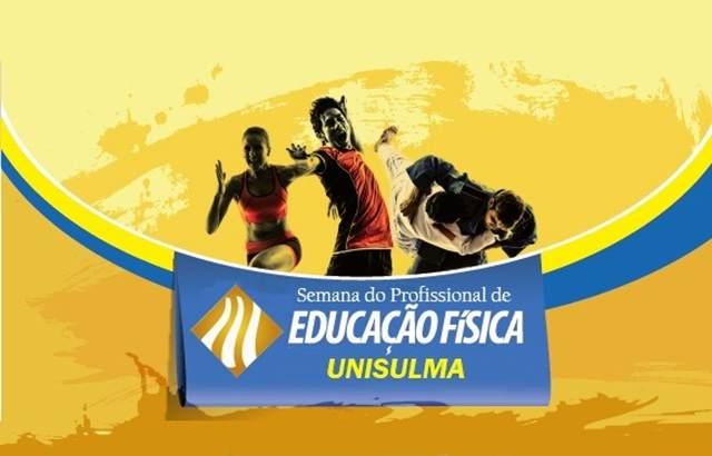 Semana do Profissional de Educação Física inicia nesta terça-feira