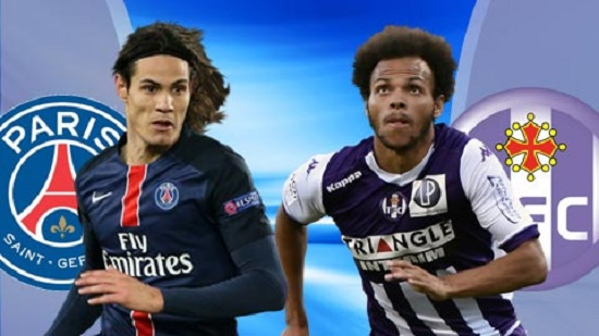 Nhận định PSG vs Toulouse, 03h00 ngày 20/2.