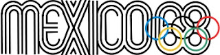 México 1968, JJ.00., Juegos Olímpicos, Olimpiadas,