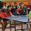 Ikatan Penulis Dan Jurnalis Indonesia (IPJI) Tangerang Raya Gelar Turnamen Tenis Meja Tingkat Provinsi Banten.