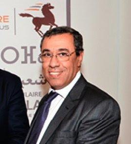 Karim Mounir, nouveau PDG de BCP