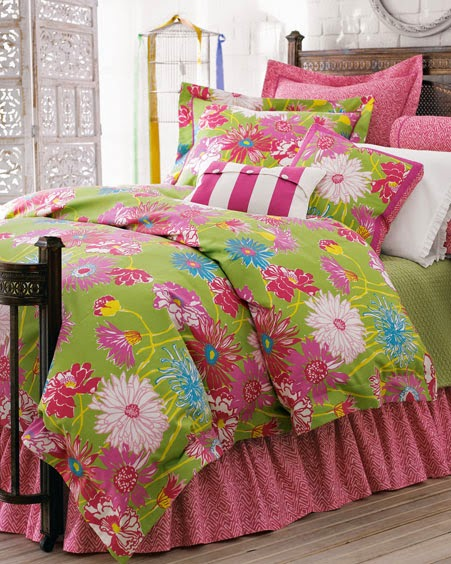 10 Design Ideas For Warm Bedding For Your Bedroom 7