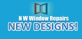 Window Repairs New Design