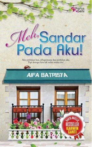 Baca Online Novel Meh Sandar Pada Aku Karya Novelis Aifa Batrisya, Drama Adaptasi Novel, Drama Meh Sandar Pada Aku Lakonan Aliff Aziz dan Mira Filzah