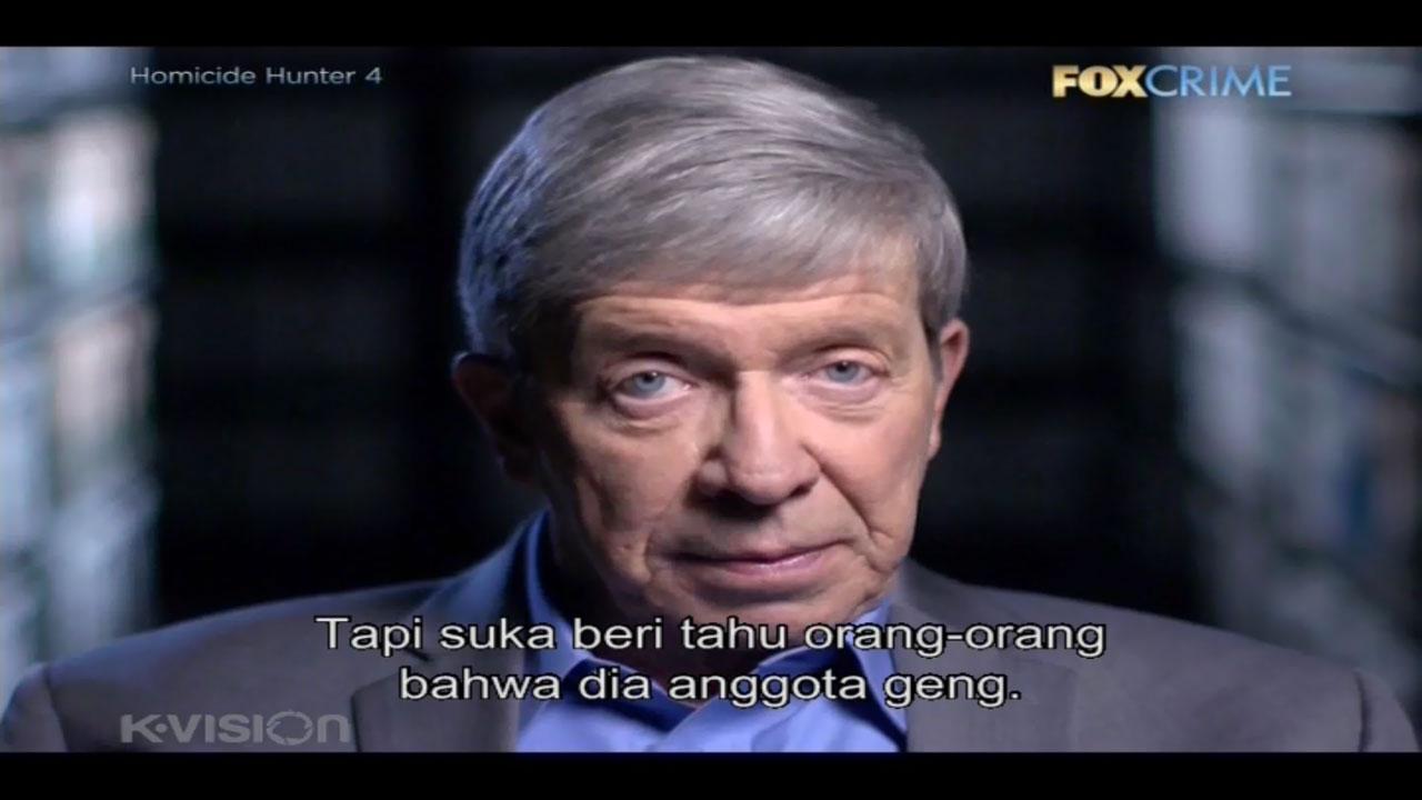 Frekuensi siaran FOX Crime di satelit Palapa D Terbaru