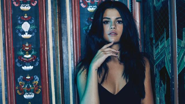 Cashmere Cat - Trust Nobody (Con Selena Gomez y Tory Lanez)