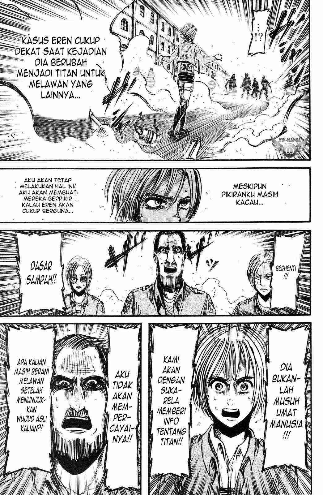 Komik shingeki no kyojin 011 12 Indonesia shingeki no kyojin 011 Terbaru 35 Baca Manga Komik Indonesia 