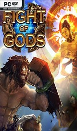 Fight of Gods - Fight of Gods-PLAZA