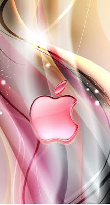 خلفيات رومانسية للموبايل الآيفون iPhone