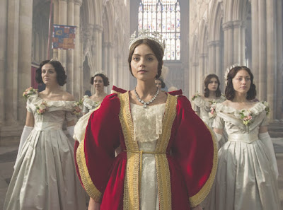 Jenna Coleman image from Victoria (23)