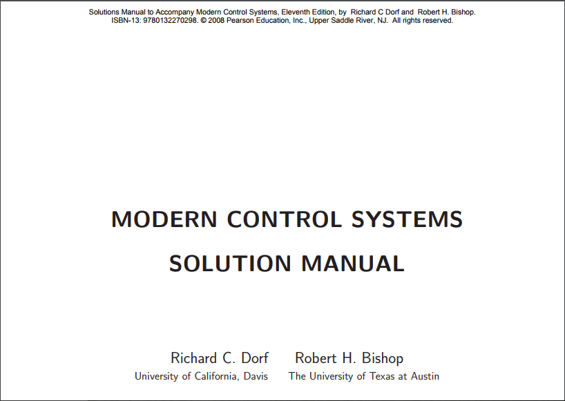 Digital Control System Analysis And Design Solution Manual Free