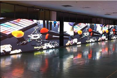 Địa chỉ cung cấp màn hình led p4 chuyên nghiệp tại Phú Thọ