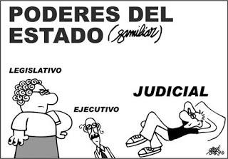 Resultat d'imatges de el poder ejecutivo y el poder legislativo