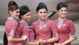 Gaji Pramugari Lion Air per Bulan,gaji pramugari perbulan,gaji pramugari,air asia,pramugari garuda indonesia,lion air,nama-nama pramugari,pramugara lion air,pramugari lion air,pramugari batik air,