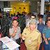 Pameran Expo 11 Pulau Terluar Di Mantos II, Suselo Memperkenalkan Seragam Dinas TNI AL