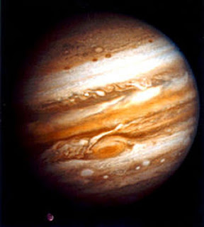 Planet Jupiter atau Yupiter - berbagaireviews.com