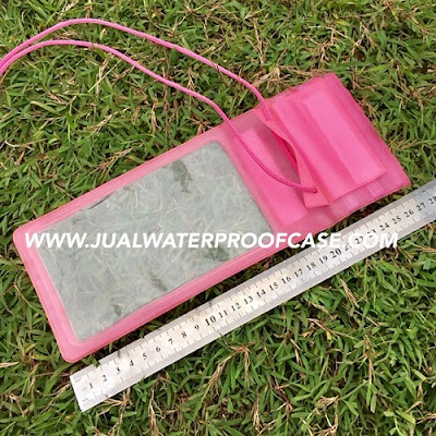 Waterproof HP Ukuran Large L